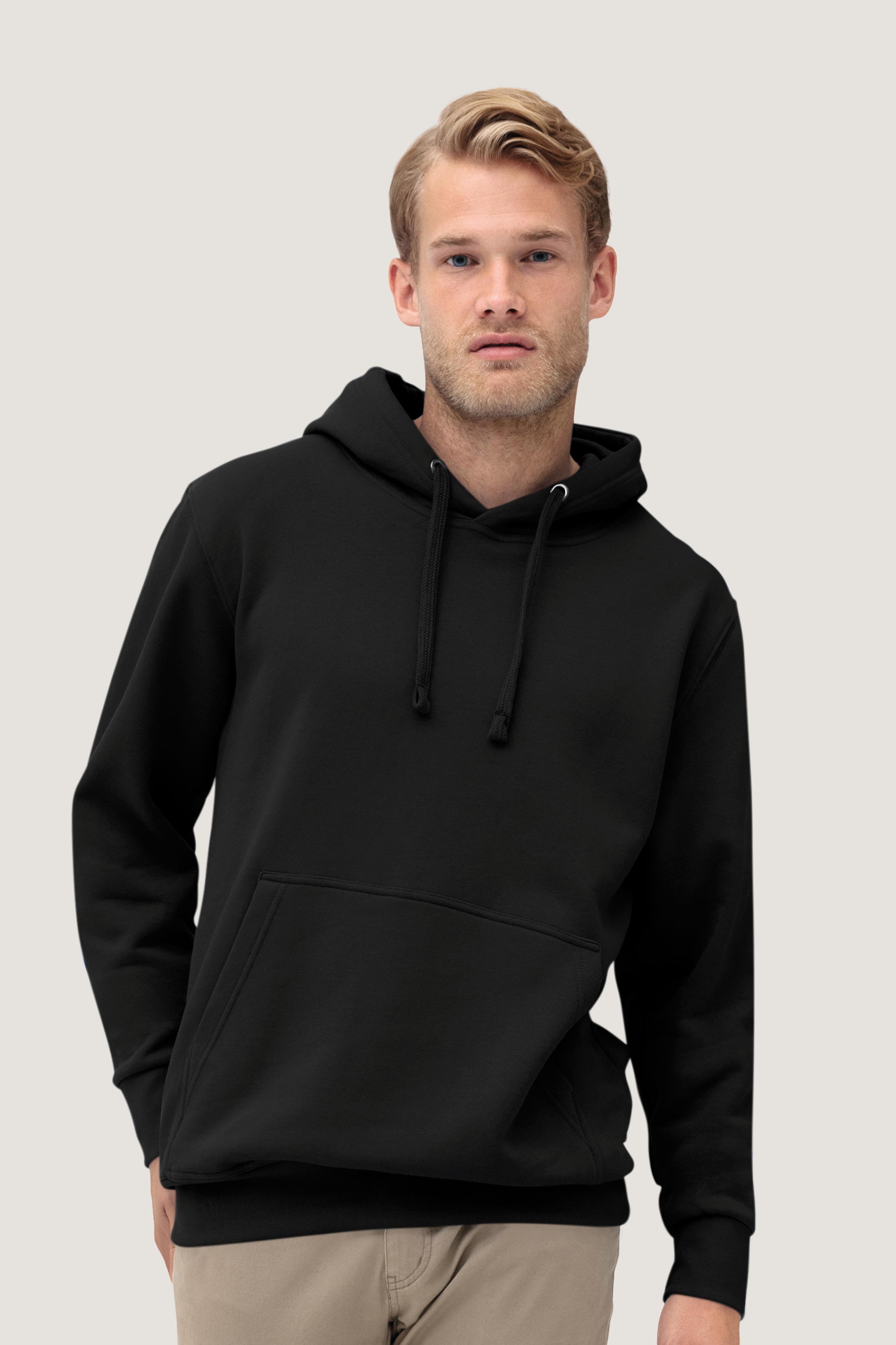 HAKRO Kaputzen-Sweatshirt Premium No.601