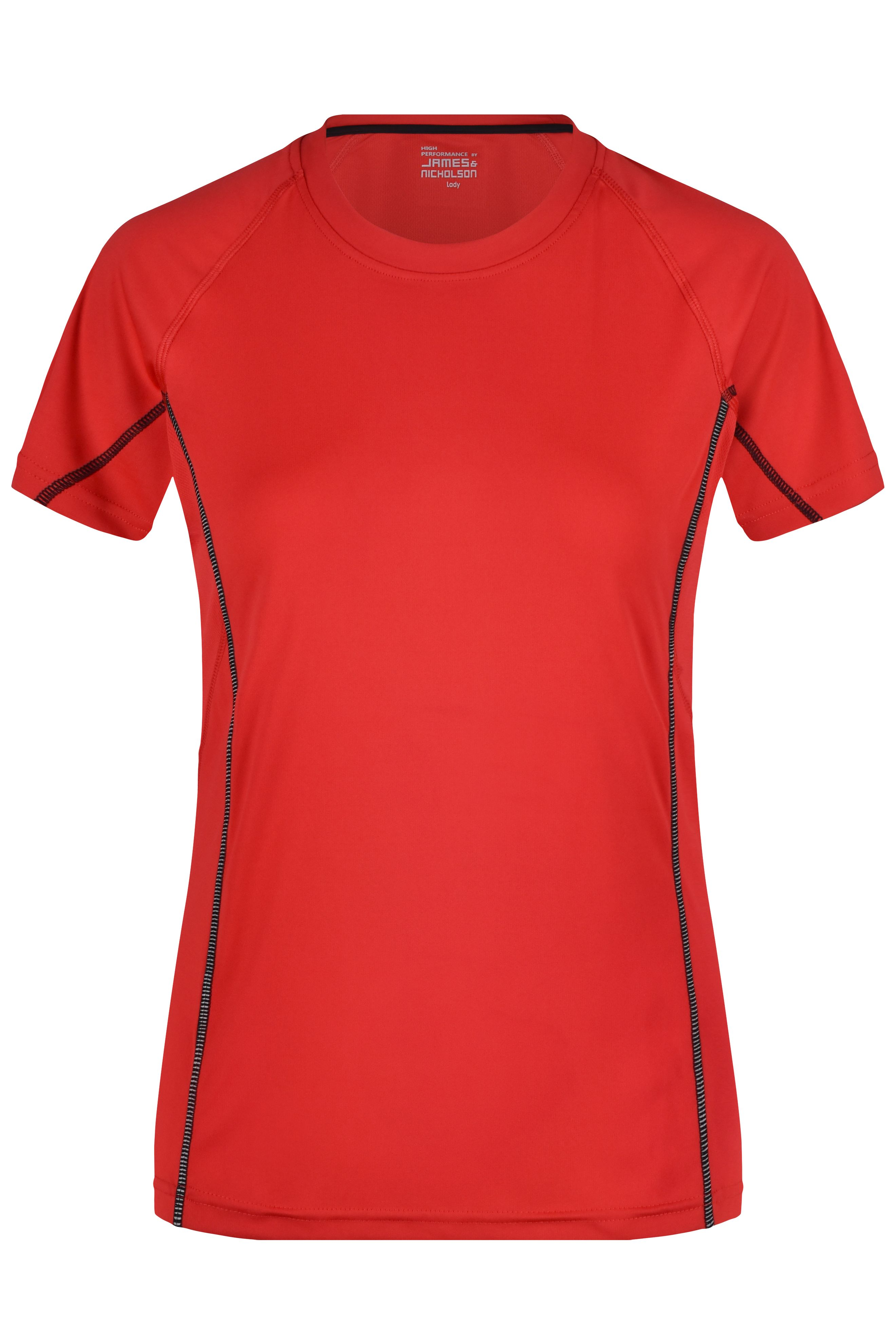 Damen Running Reflex T-Shirt