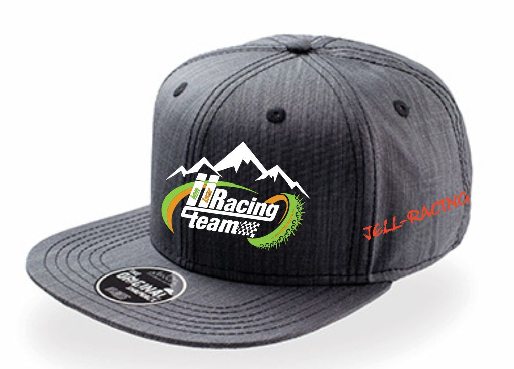 InnIsarRacingteam JELL RACING Teamcap