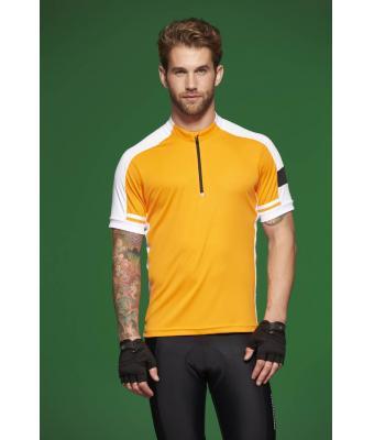 Men's Bike-T Half Zip