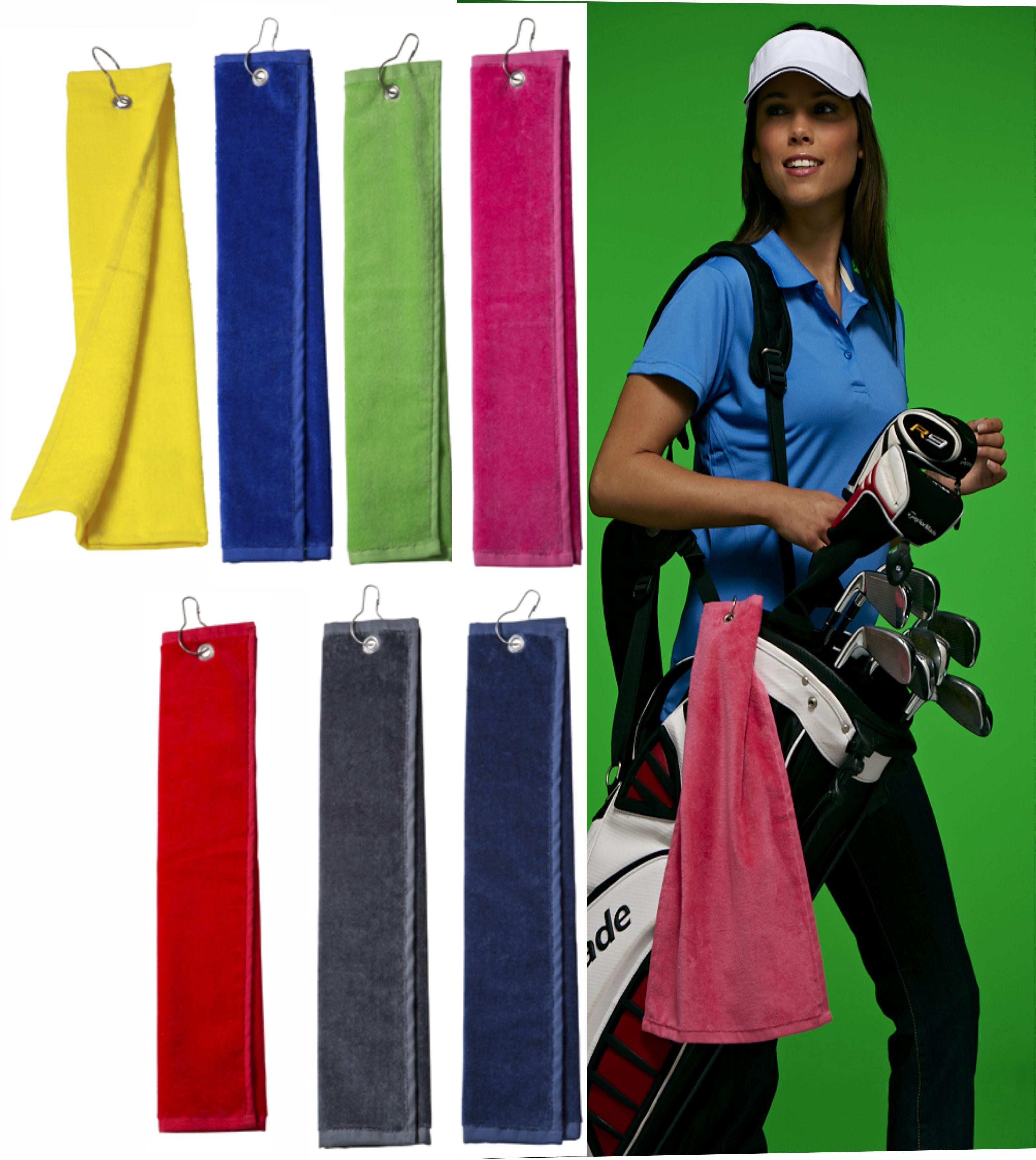 10er Pack Golf-Handtuch