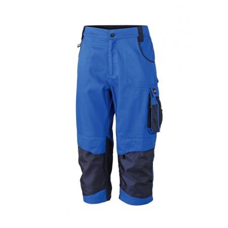 Arbeitshose workwear 3/4 pant