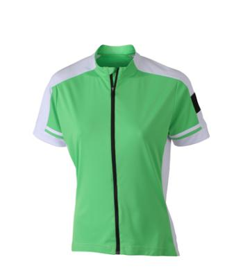 Ladies' Bike-T Full Zip