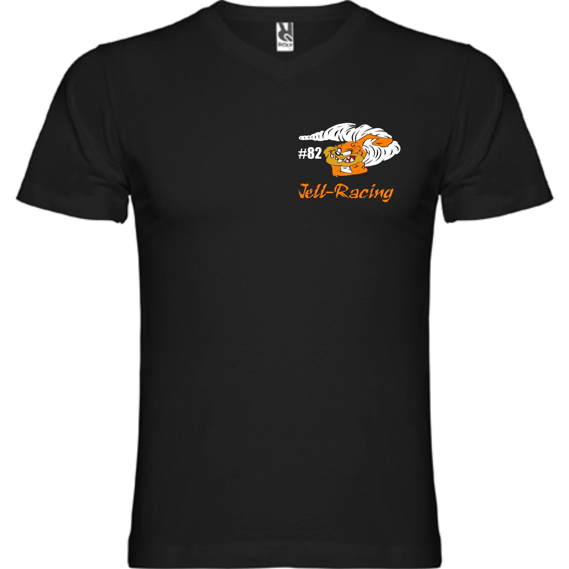 Jell Racing FAN TShirt