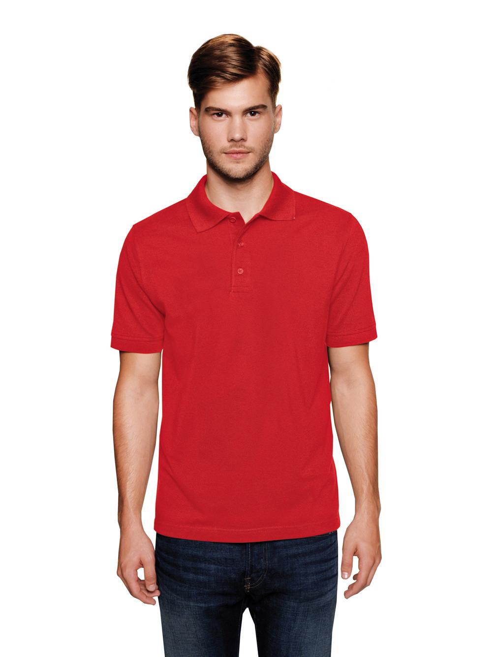 Pima Cotton Poloshirt Premium