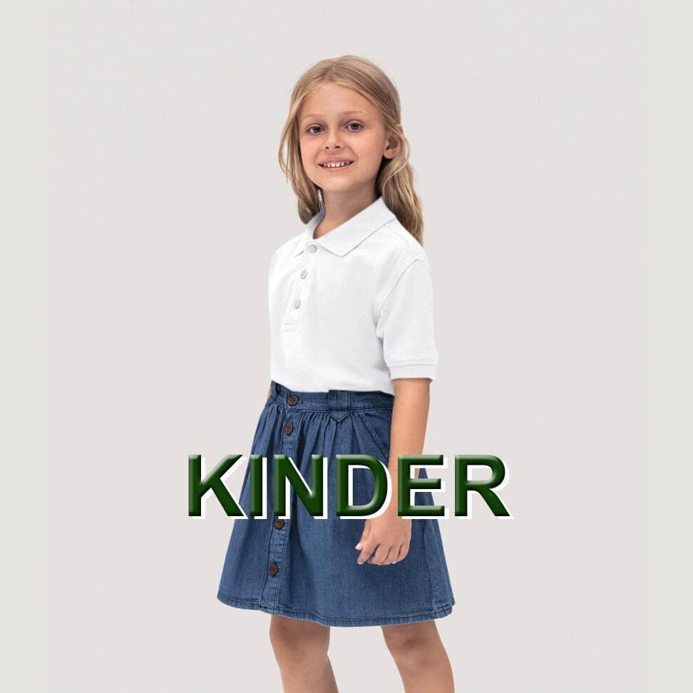 Zur Kategorie Kinder auf mc-green.de