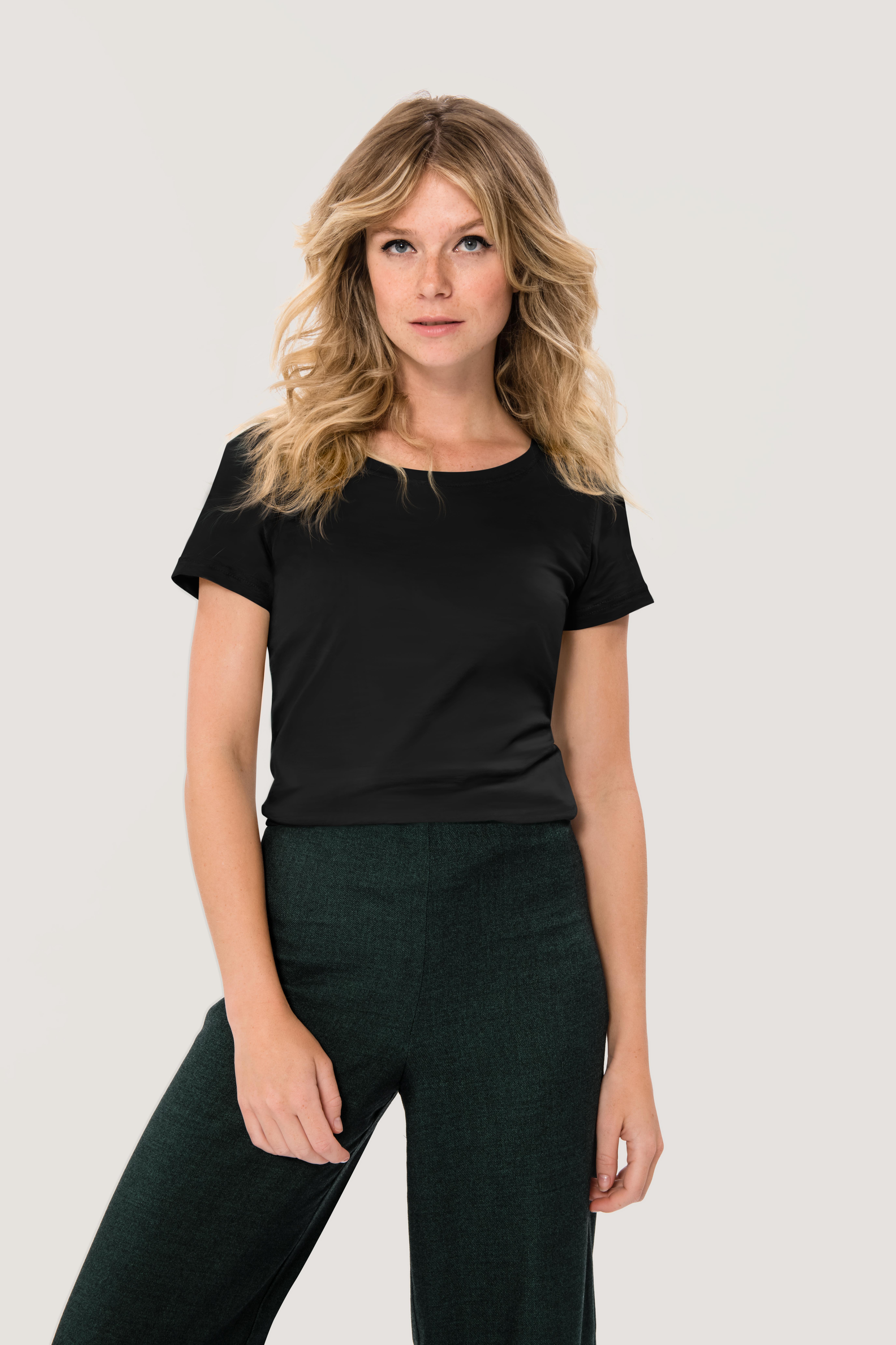Damen T-Shirt Bio-Baumwolle GOTS ORGANIC NO. 171