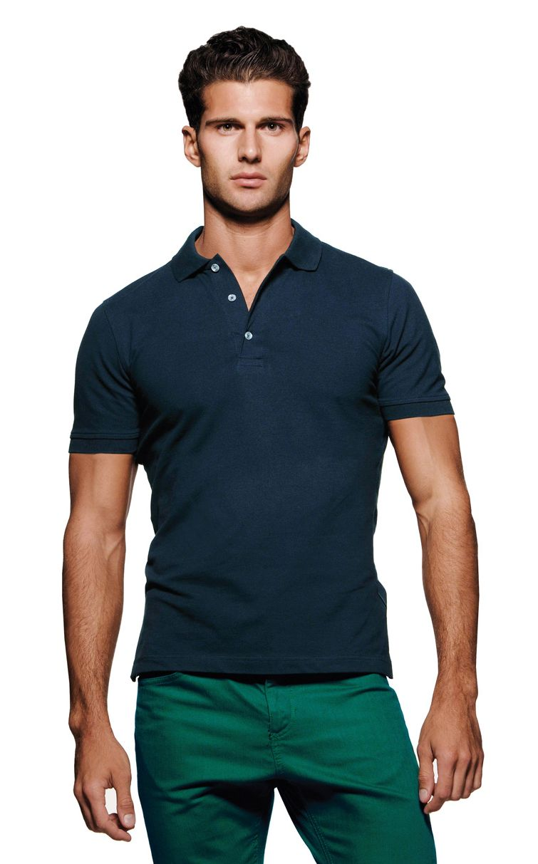 Hakro 822: Poloshirt Stretch