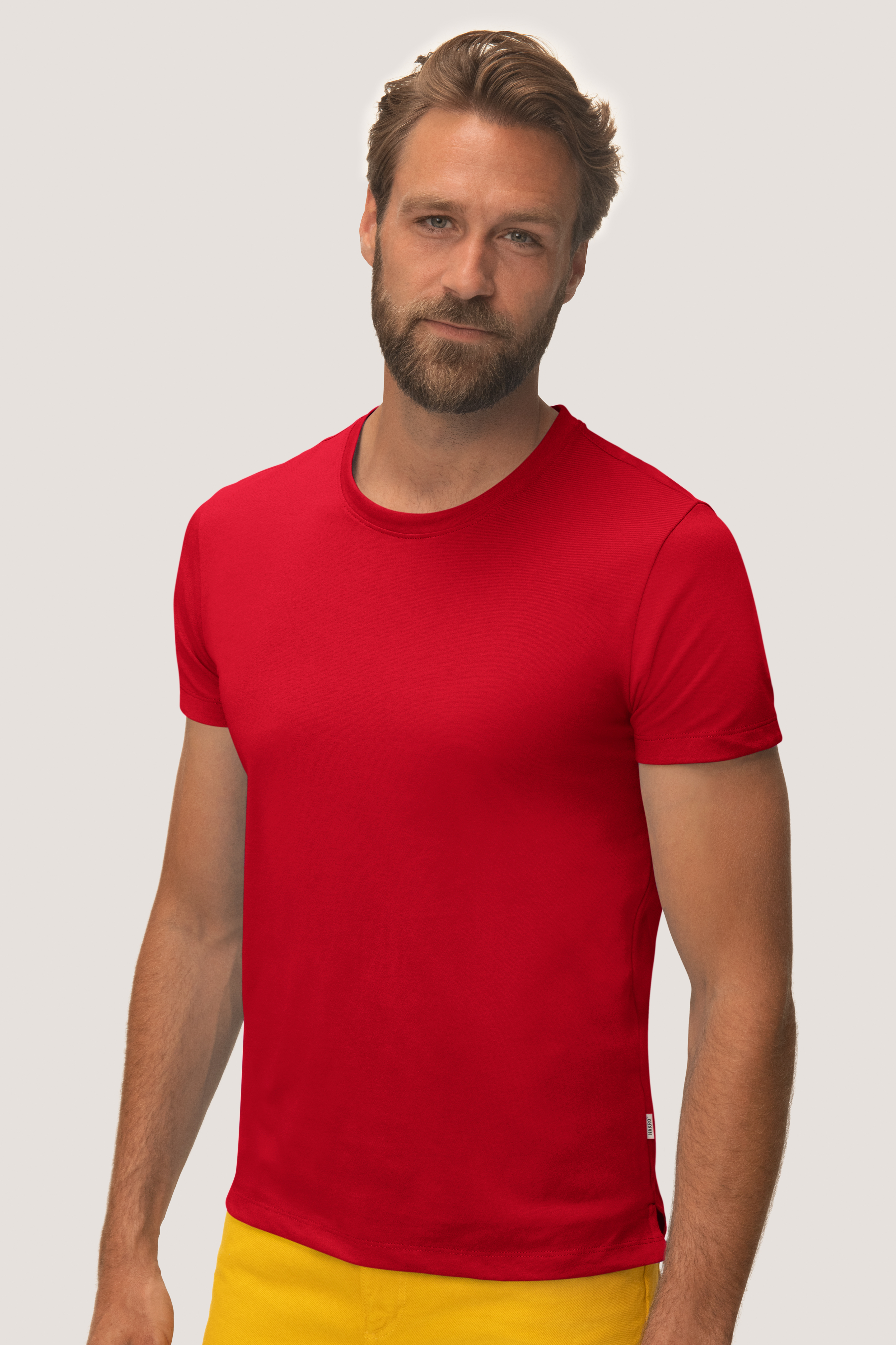 HAKRO Cotton Tec TShirt No. 269