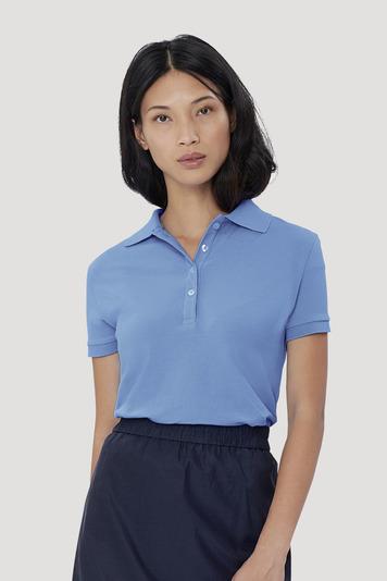 Women-Poloshirt-Stretch