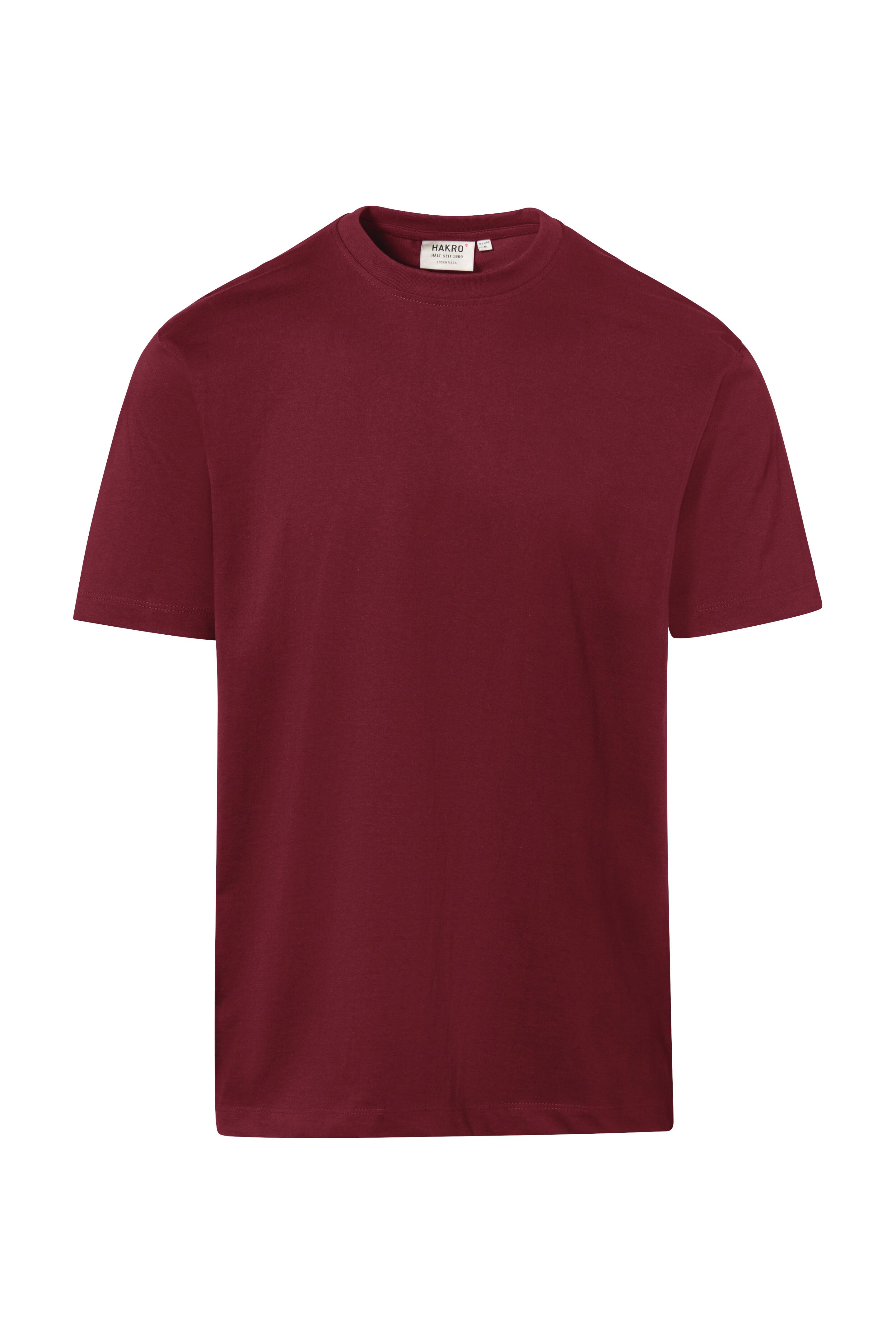 T-Shirt Heavy Cotton Hakro No. 293
