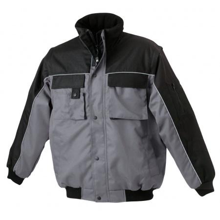 Workwear Jacke - Arbeitsjacke