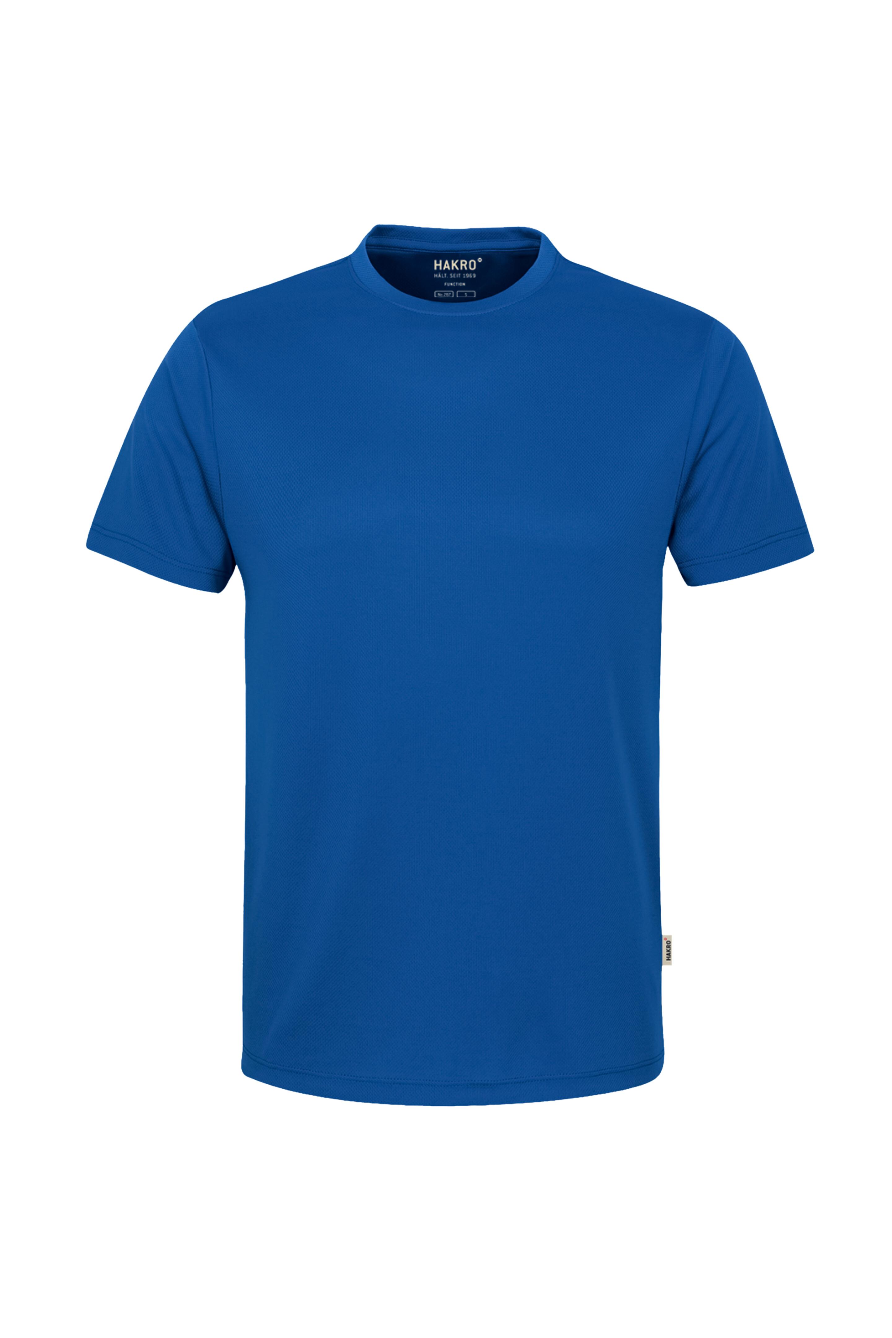 HAKRO T-Shirt COOLMAX NO. 287