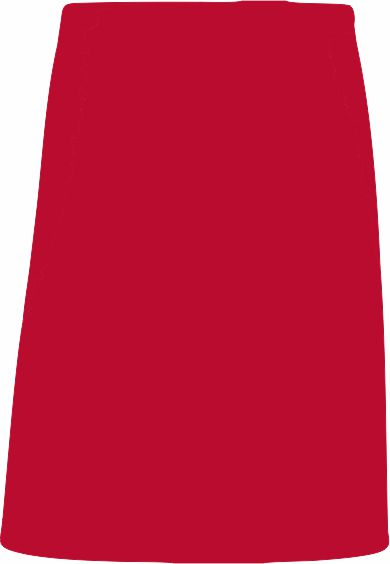 PW151 Premier Bistroschürze, kurz