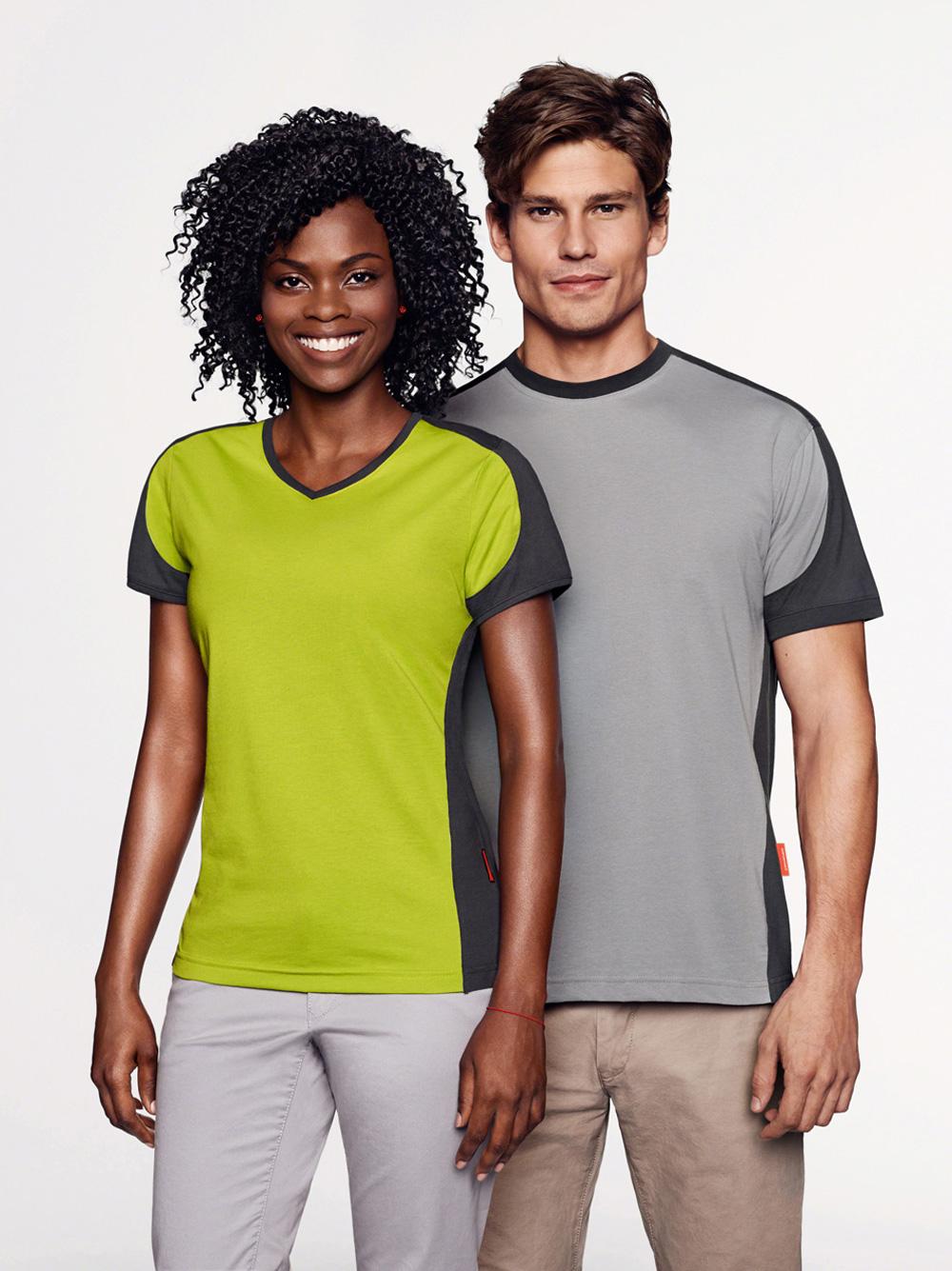 Hakro 290: T-Shirt Performance Contrast