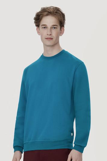 Sweatshirt Premium mit Rundhalsausschnitt