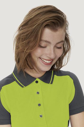 Hakro 239: Poloshirt Performance Contrast